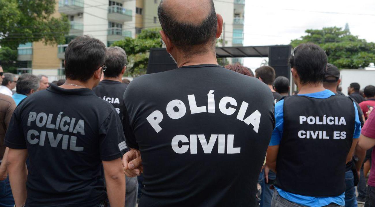 Polícia faz operação contra roubo de carros e cargas no Rio