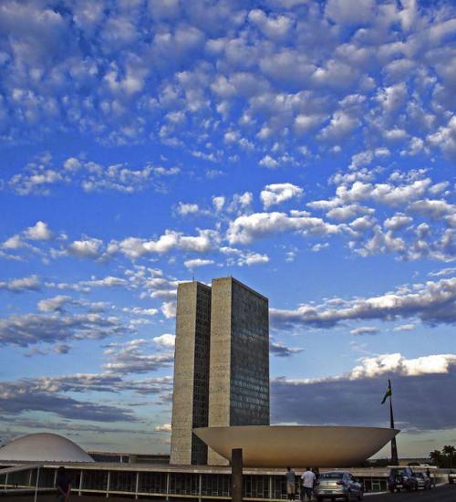 Senado inicia hoje tour guiado com versões em português e inglês