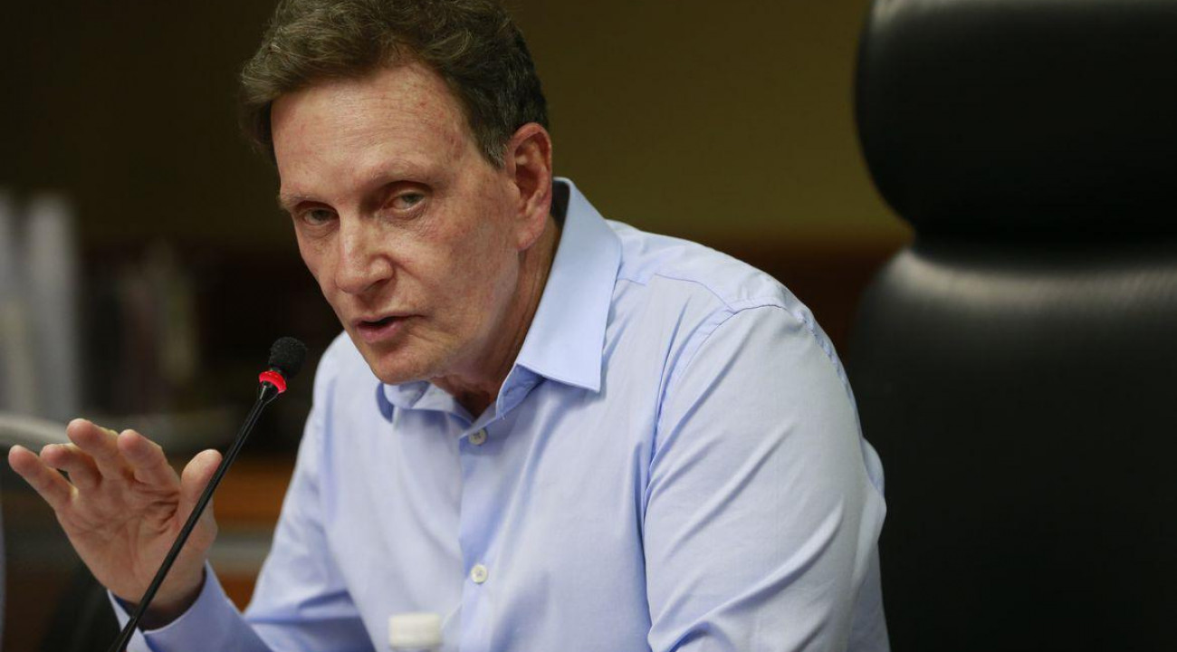 TSE suspende inelegibilidade de Marcelo Crivella em caráter liminar