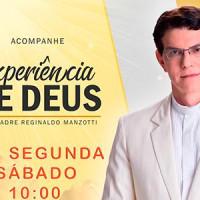 Experiência de Deus com Padre Reginaldo